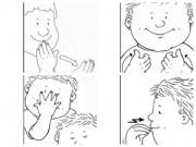 Làm mẹ - Ký hiệu mẹ nên dạy bé trước khi con tập nói