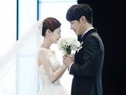 Làng sao - Dàn sao khủng tới chúc mừng đám cưới Yoon Sang Hyun