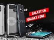 """Eva Sành điệu - Samsung Galaxy S6 """"đổ bộ"""" với nhiều phiên bản"""