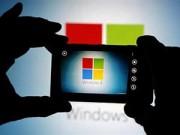 Eva Sành điệu - Microsoft sắp bán Windows Phone giá rẻ dưới 100 USD