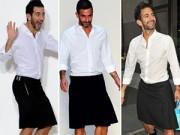 """Thời trang - Giải mã phong cách của 10 """"ông trùm"""" thời trang"""