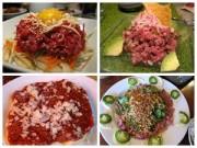 Bếp Eva - Điểm danh các món thịt sống độc đáo trên thế giới