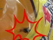 """Eva tám - Con ruồi và vụ """"thương lượng"""""""