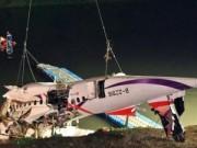 TransAsia hủy bỏ nhiều chuyến bay để đào tạo lại phi công