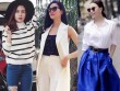 Thời trang - Mát mắt ngắm style năng động của Sao Việt tuần qua