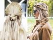 Làm đẹp - 7 kiểu tóc độc đáo cho nàng thêm sành điệu