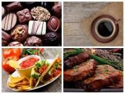 Mách nhau - Những món ăn buổi tối gây hại cho sức khỏe