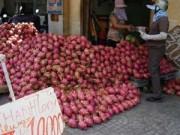 Tin tức - Trái cây Việt bị rẻ rúng ở nước ngoài