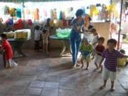 Tin tức - Bảo mẫu Bạc Liêu đã nhiều lần đánh trẻ mồ côi