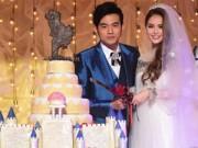 Làng sao - Ngắm tiệc cưới lãng mạn Châu Kiệt Luân tại Đài Loan