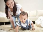 Làm mẹ - Những điều mẹ nên biết để bảo vệ bé an toàn ngay tại nhà