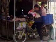 Tin tức - Heo chết từ lò mổ ra chợ