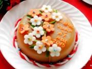 Bếp Eva - Tết về nhớ bánh tổ xứ Quảng thơm ngon