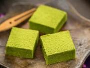 Bếp Eva - Valentine làm nama socola trà xanh mềm tan trong miệng