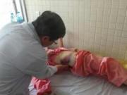 Tin tức - TNGT ở Bình Thuận: Một bác sĩ may mắn thoát chết