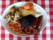 Món ngon nhà mình - Các nước trên thế giới ăn gì vào bữa sáng?