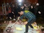 Tin tức - Những kiểu thưởng Tết gây sốc dư luận ở Trung Quốc