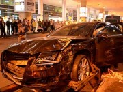 Làng sao - Nhân chứng vụ xe Hồ Ngọc Hà gây tai nạn kể lại