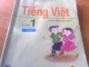 Giáo dục - Bài thơ trong sách Tiếng Việt lớp 1 gây nhiều tranh cãi