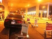Làng sao sony - Phó Thủ tướng yêu cầu làm rõ vụ xe Hà Hồ gây tai nạn