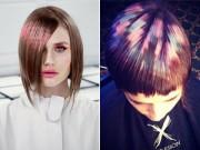 Làm đẹp - Khám phá xu hướng tóc mới hứa hẹn lên ngôi năm 2015