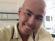 Duy Nhân vận động bạn bè hiến máu trị ung thư