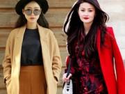 Thời trang - Mặc màu gì cho năm Ất Mùi may mắn?