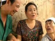 Clip Eva - Hài tết 2015: Bí kíp ăn nhờ (P2)