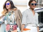 Thời trang - 7 trang phục giúp nữ công sở thành công năm Ất Mùi