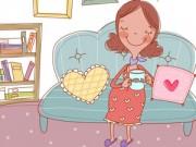 Mang thai 6-9 tháng - Top 10 trái cây mẹ bầu không ăn hơi phí!