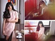 Thời trang - Diện sắc hồng 'đốn tim' chàng ngày Valentine