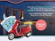 """Eva sành - Khởi động cuộc thi """"Paktor King & Queen"""" với nhiều phần quà giá trị"""