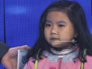 Tin quốc tế - Thiếu nữ 20 mang hình hài bé gái 7 tuổi