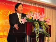 Hội chẩn cho ông Nguyễn Bá Thanh