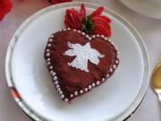 Bếp Eva - Bánh trái tim Valentine: Nàng vụng cũng biết làm