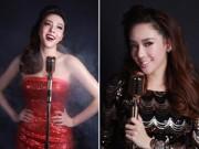 Ảnh đẹp Eva - Người đẹp thân thiện HH Dân tộc quyết lấn sân ca hát