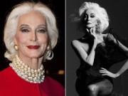 Làm đẹp - Ngỡ ngàng với cụ bà 83 tuổi vẫn có thân hình siêu mẫu
