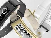 Eva Sành điệu - HTC sẽ ra mắt thiết bị đeo chạy RTOS