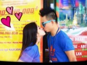 Eva Yêu - Thiếu nữ Hà Thành cầu hôn bạn trai ngày Valentine