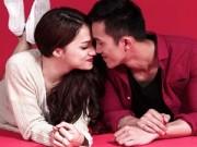 Hậu trường - Hương Giang Idol lãng mạn bên bạn trai Việt kiều