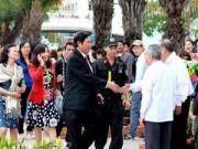 Tin tức - Những dấu ấn mang tên Nguyễn Bá Thanh tại thành phố Đà Nẵng
