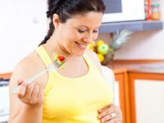 Bà bầu nên ăn gì - Mang bầu, đừng bỏ qua 10 thực phẩm này!