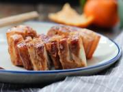Bếp Eva - Thịt ba chỉ nướng mật ong thơm lừng