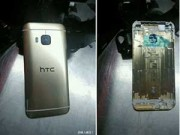 Góc Hitech - Tất tật thông tin về HTC One (M9)