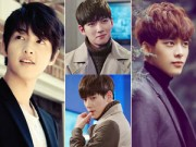 """Làng sao - Những """"chính nhân quân tử"""" tài năng nhất showbiz Hoa - Hàn"""