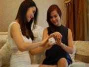 Nhân vật đẹp - Bận rộn chạy show, sao Việt vẫn tranh thủ làm đẹp đón xuân