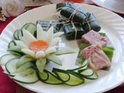 Bếp Eva - Nếm hương vị miền Trung qua món tré