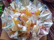 Bếp Eva - Kẹo xoài cực ngon cho ngày Tết