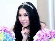 """Tình yêu giới tính sony - Phi Thanh Vân: """"Cho tiền tôi cũng không chuyển giới"""""""