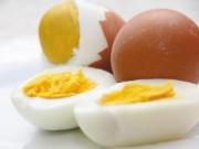 Sức khỏe - Ăn trứng thường xuyên: Cẩn trọng mắc bệnh tiểu đường